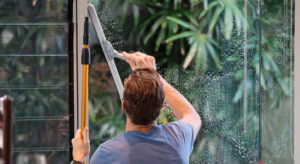 commercial window cleaning - dfw window cleaning of argyle 3